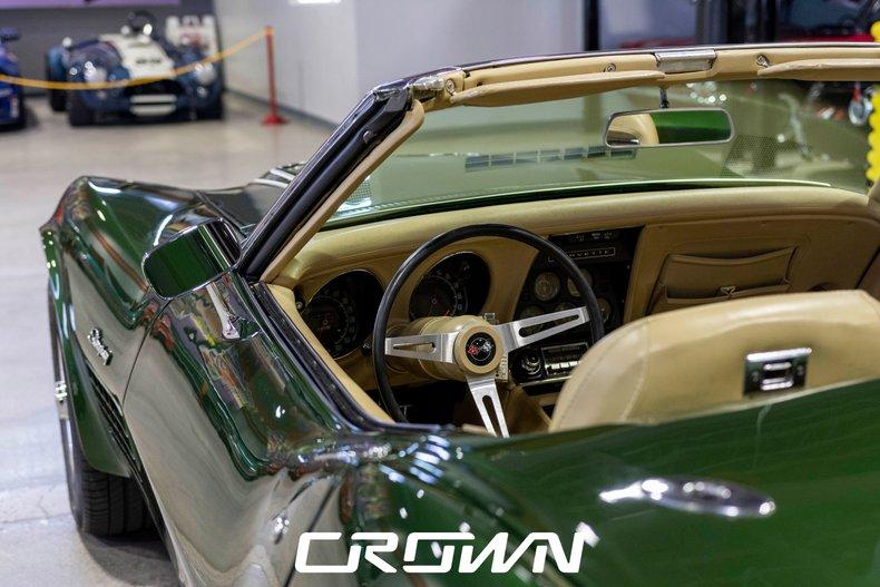 1970 Chevrolet Corvette 54