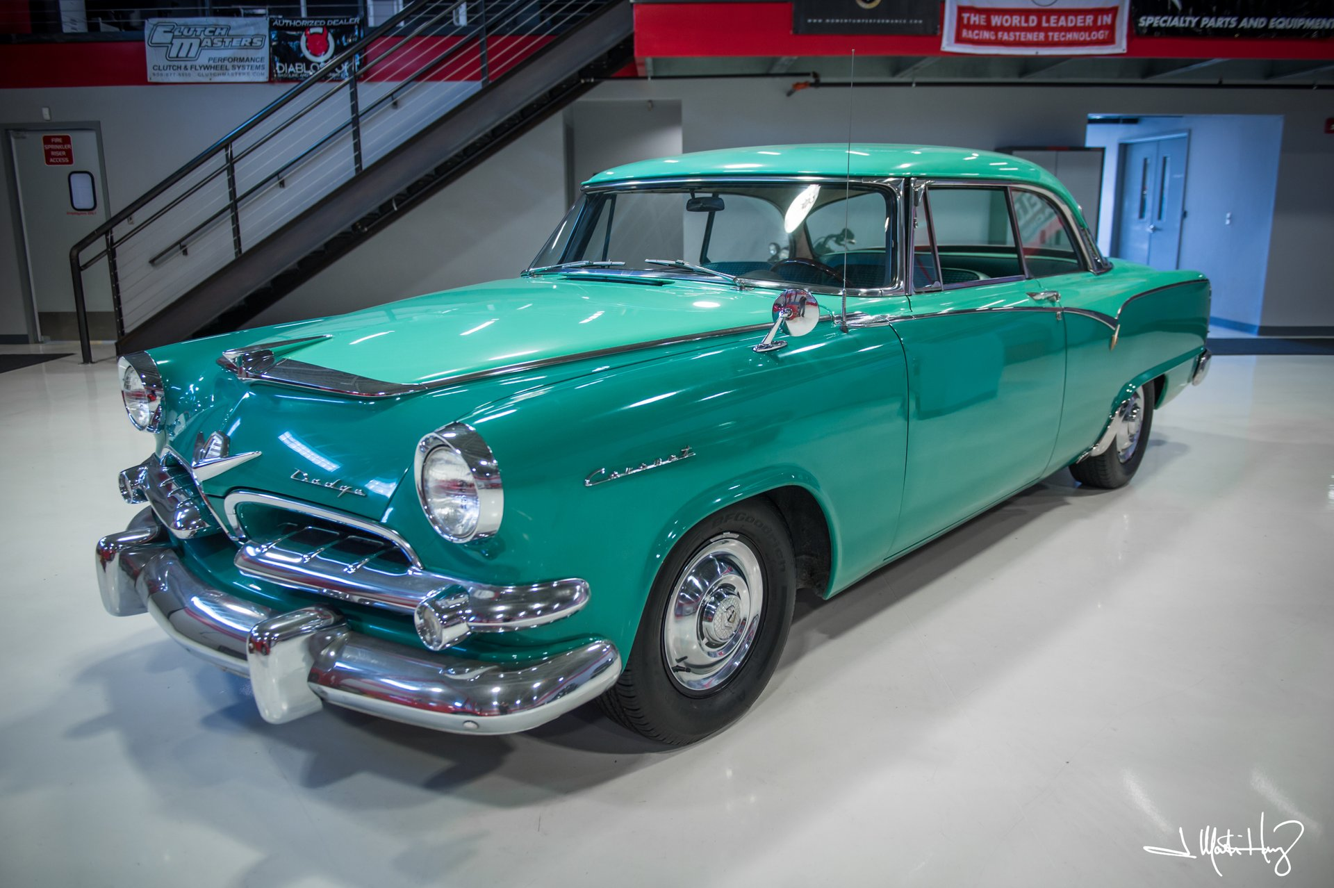 For Sale 1955 Dodge Coronet
