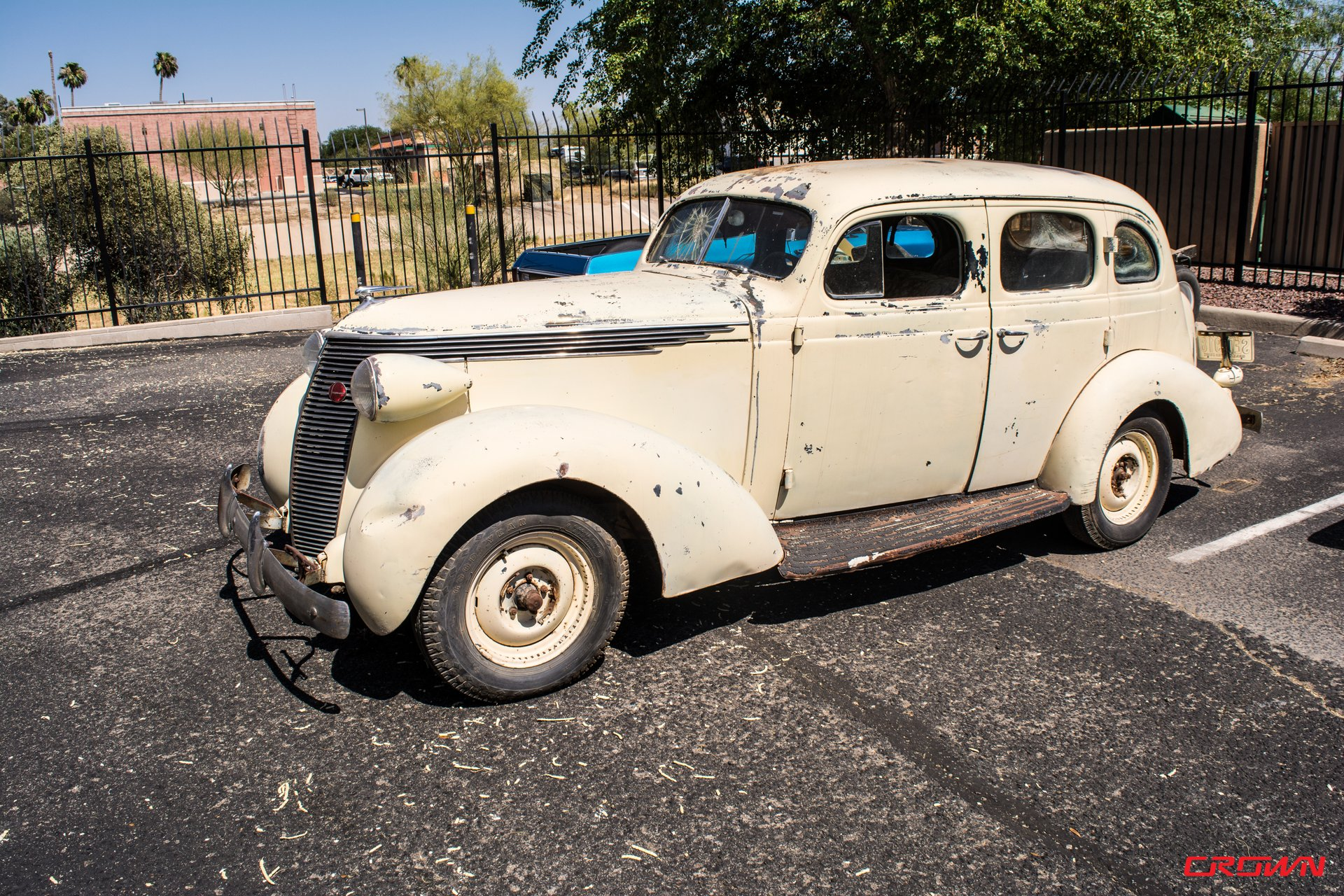 For Sale 1937 Studebaker Dictator
