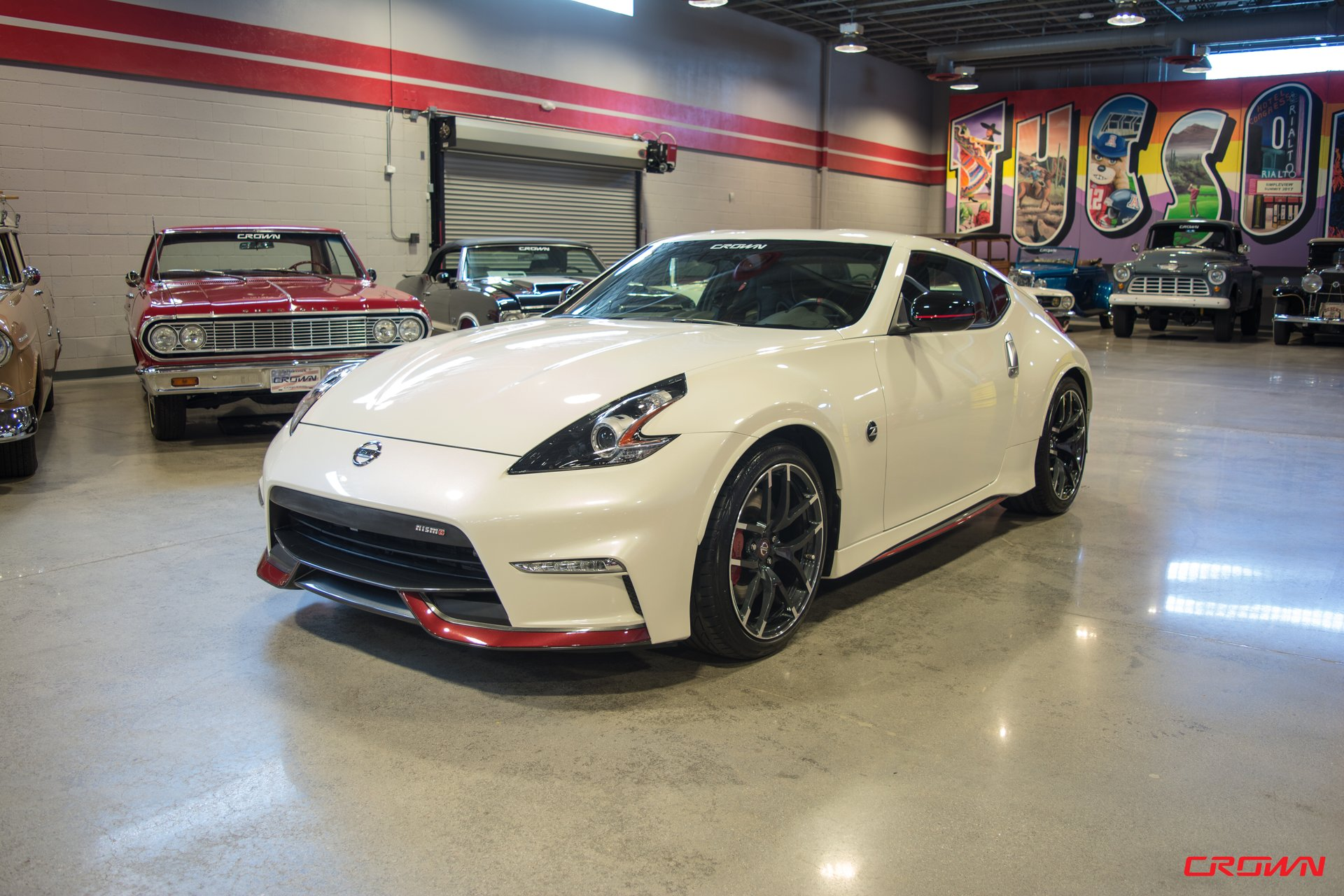 For Sale 2015 Nissan 370Z