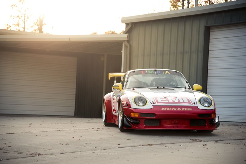 1996 Porsche GT2 R For Sale