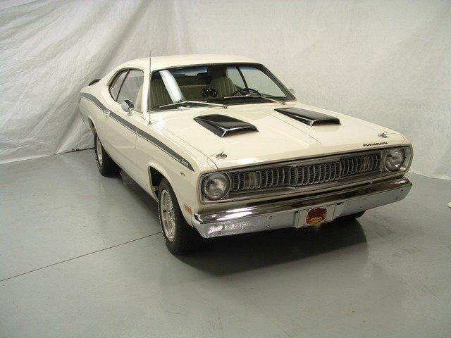 1971 Plymouth Duster Custom Classics Auto Body And Restoration