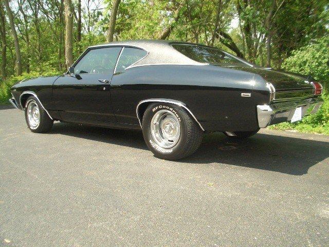 1969 Chevrolet Malibu Custom Classics Auto Body And Restoration