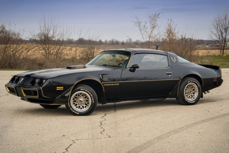 Paintless Dent Repair >> 1980 Pontiac Trans Am | Custom Classics Auto Body and ...
