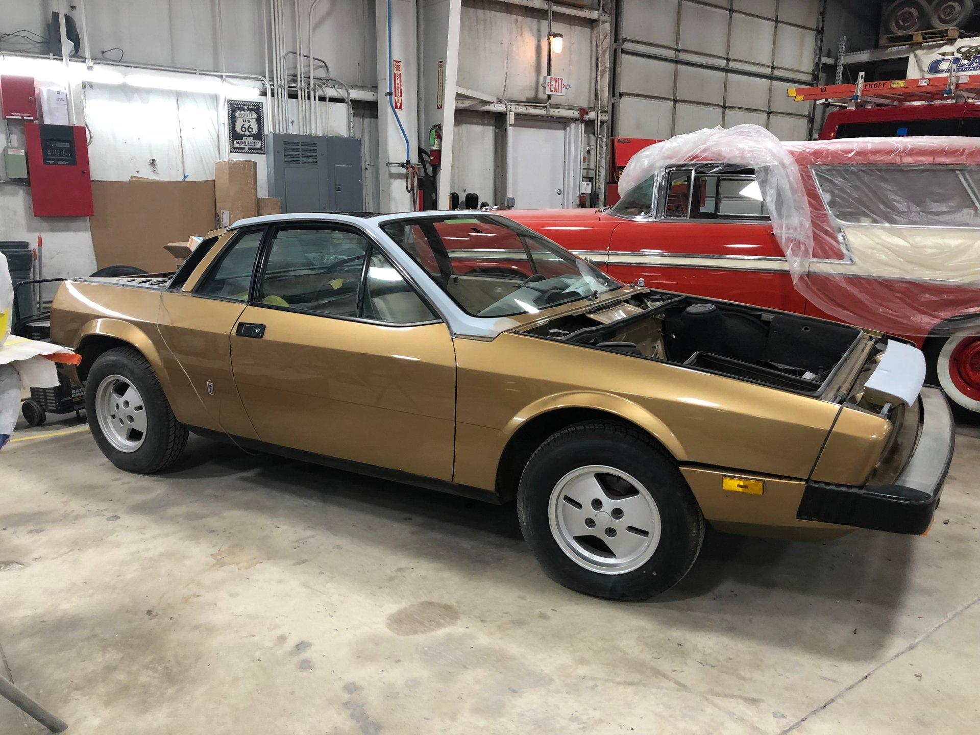 1976 Fiat Lancia