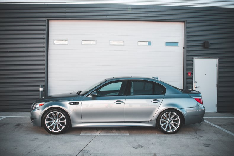 2006 BMW 5 Series For Sale