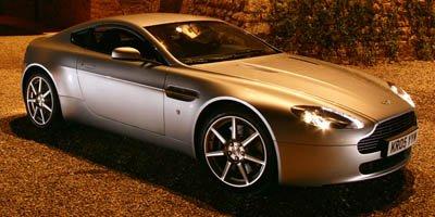 2007 Aston Martin Vantage For Sale