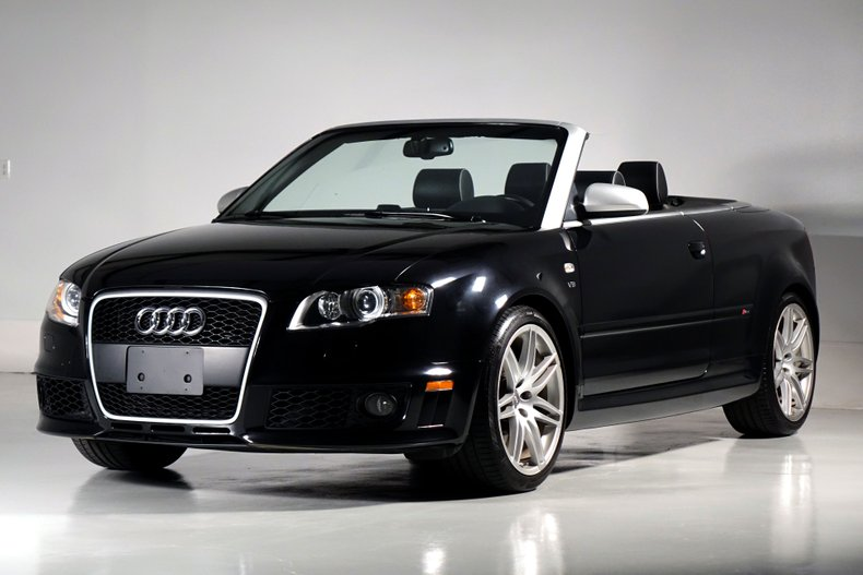 2008 Audi RS 4 For Sale