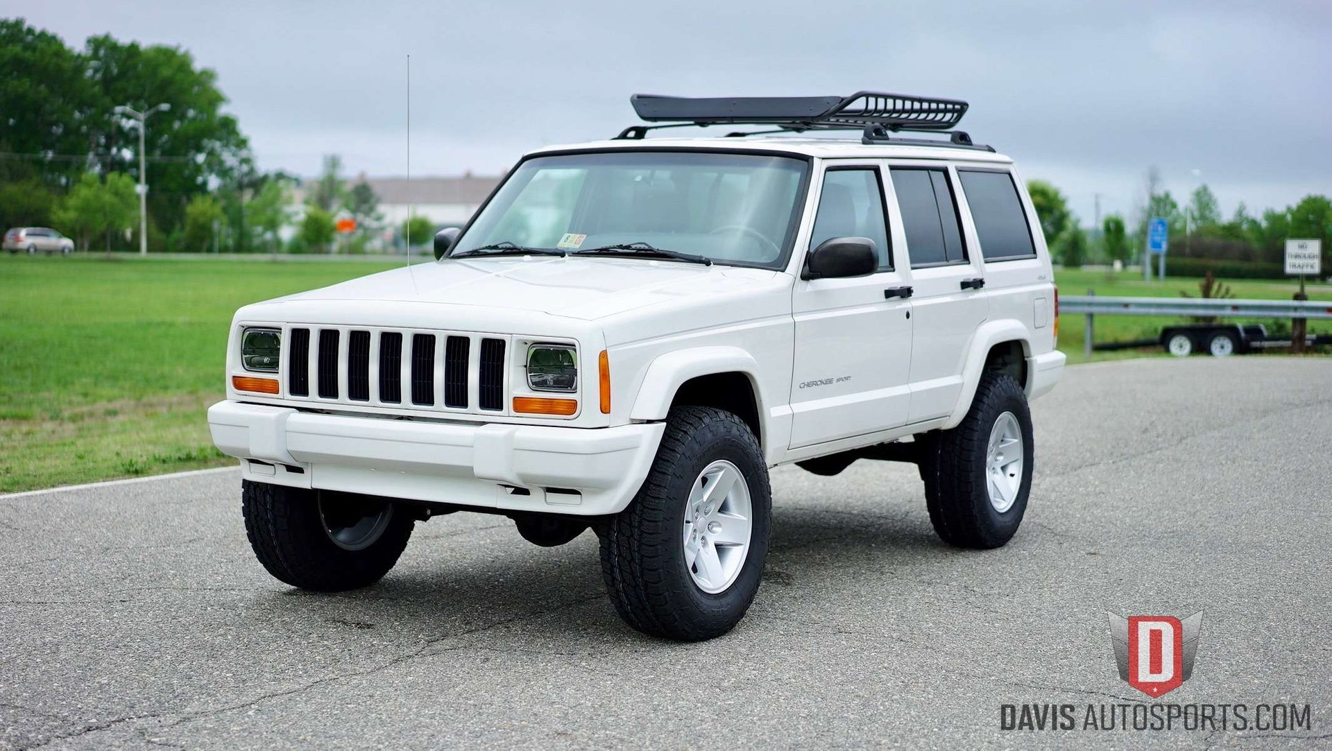 2000 jeep cherokee more pics and video coming soon