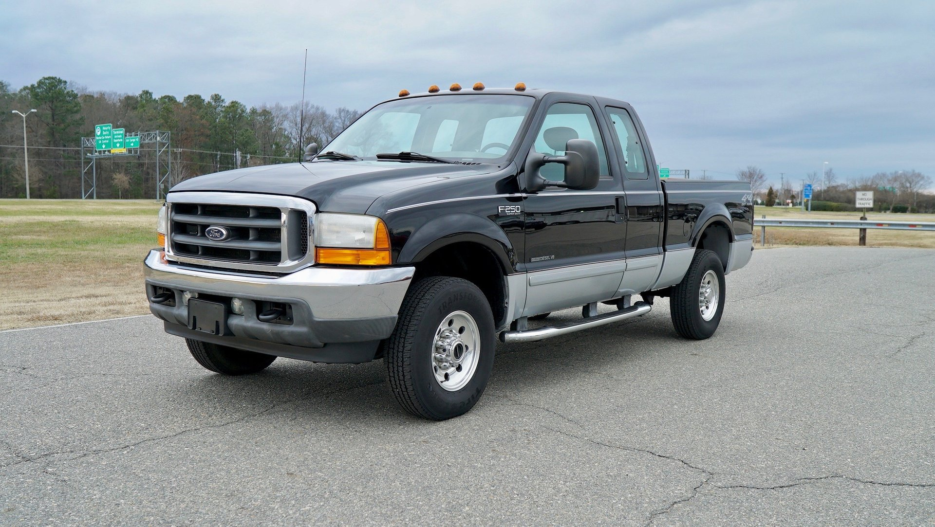 2001 ford super duty f 250 7 3 diesel