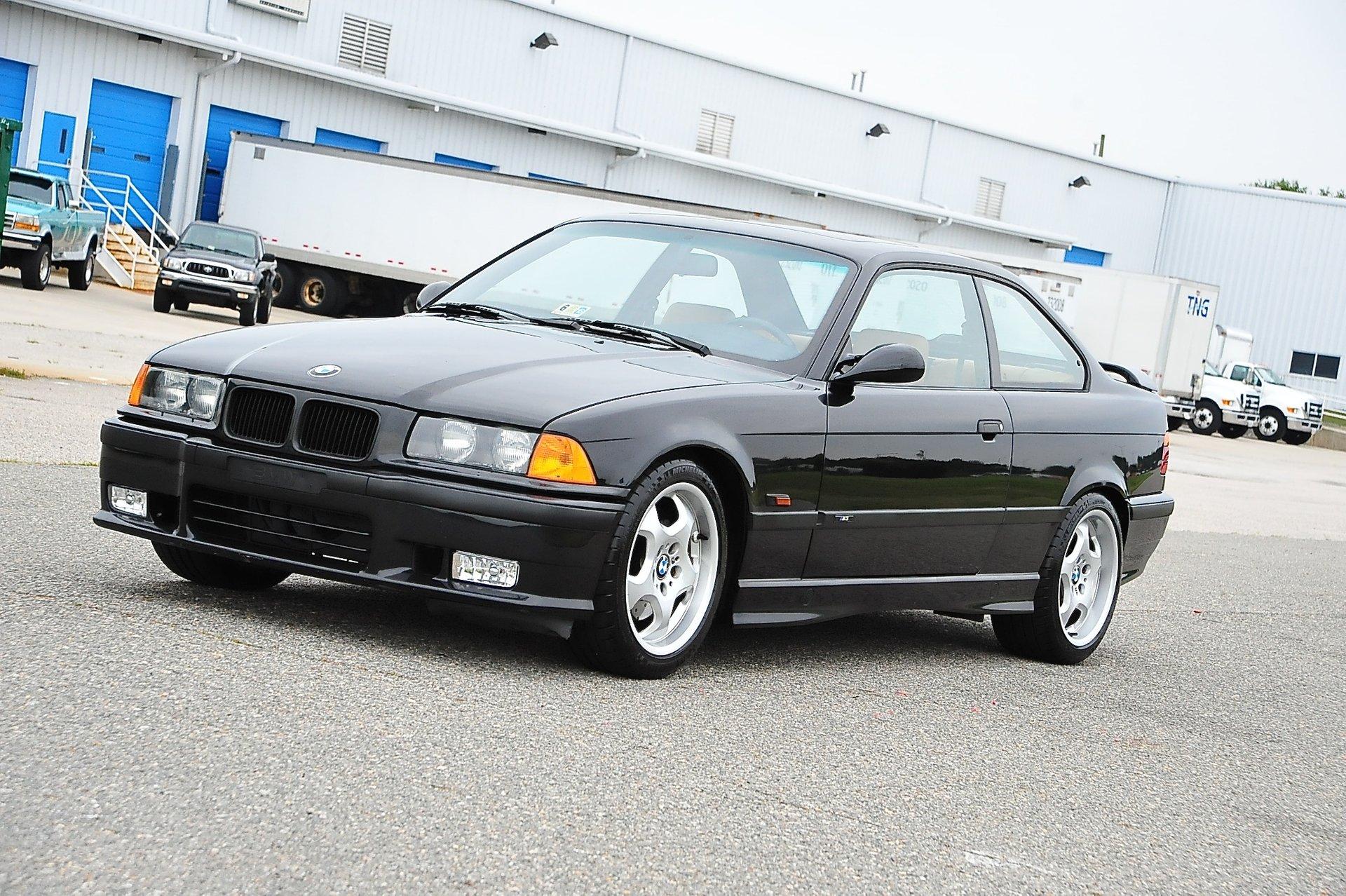 1996 bmw m3 m3