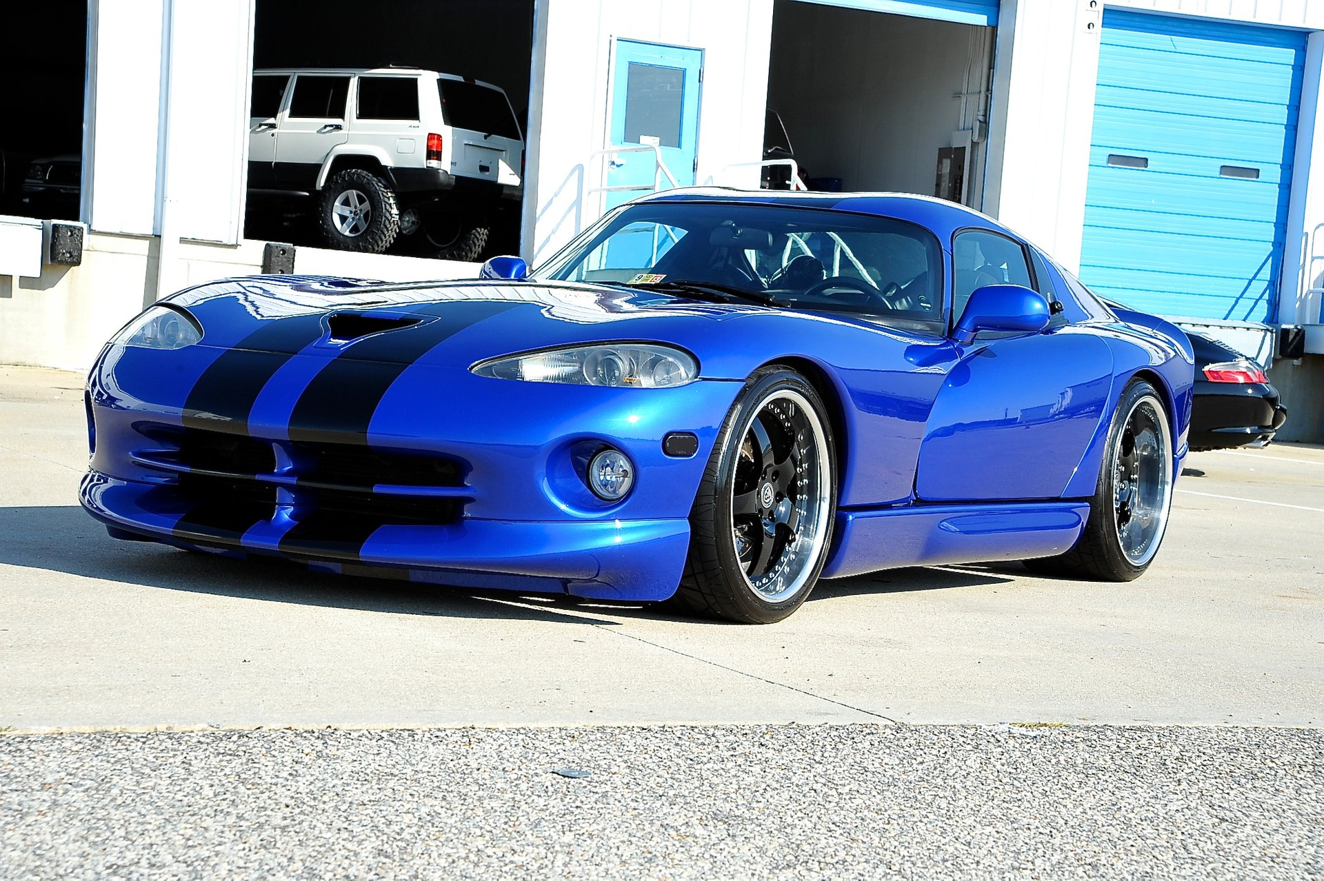 2001 dodge viper 2dr gts coupe