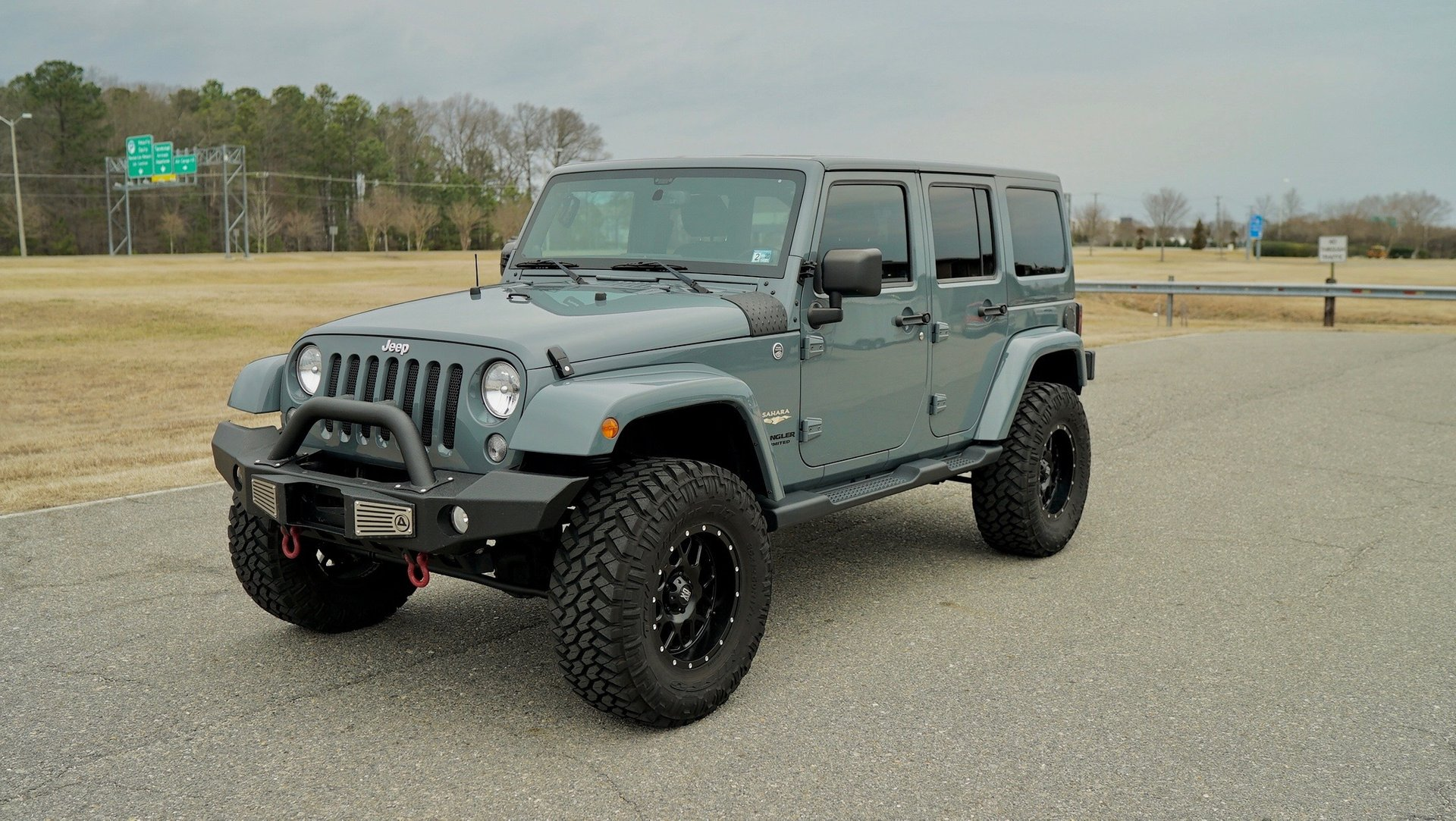 2014 jeep wrangler unlimited sahara unlimited