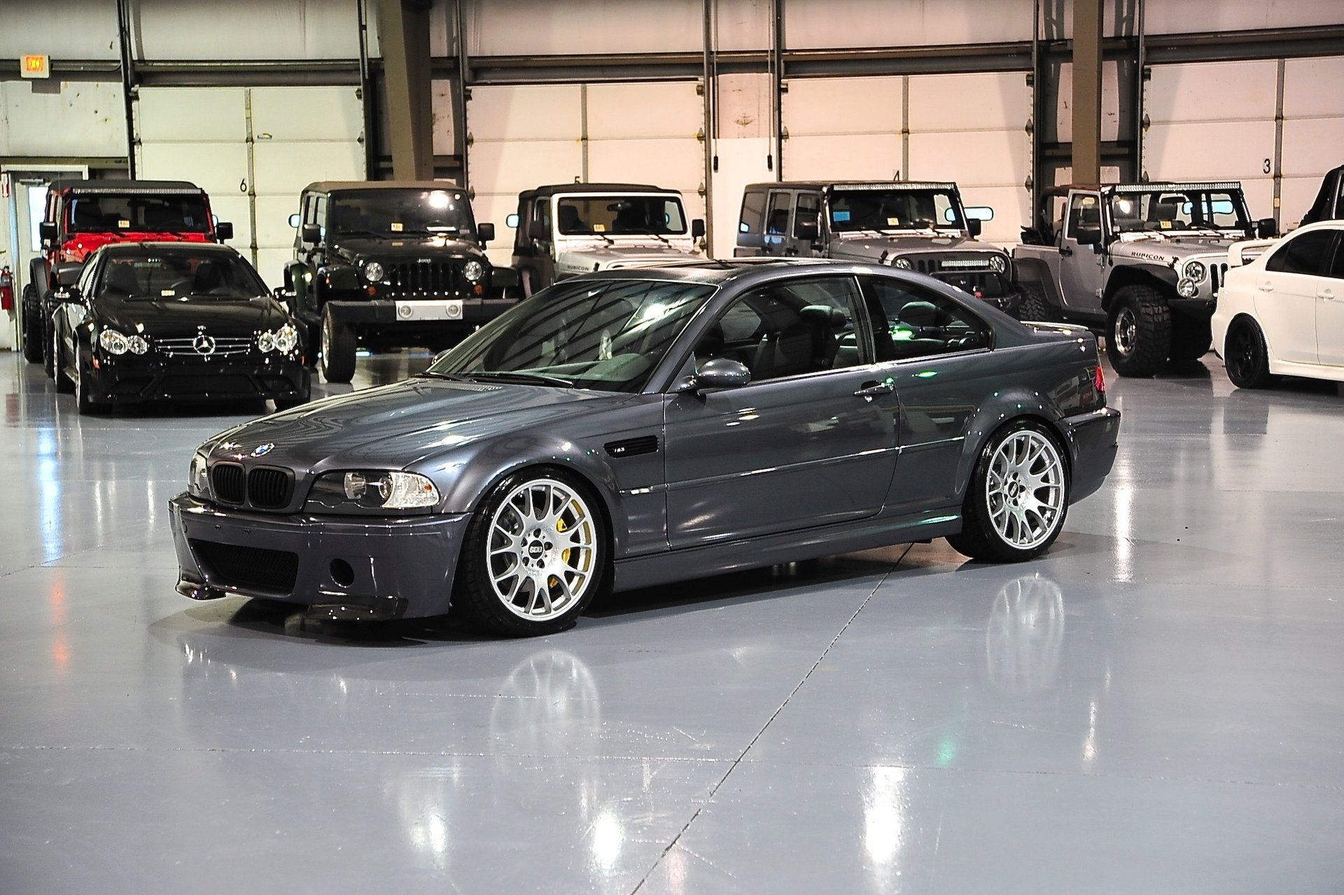 2002 bmw m3 all new parts upgrades
