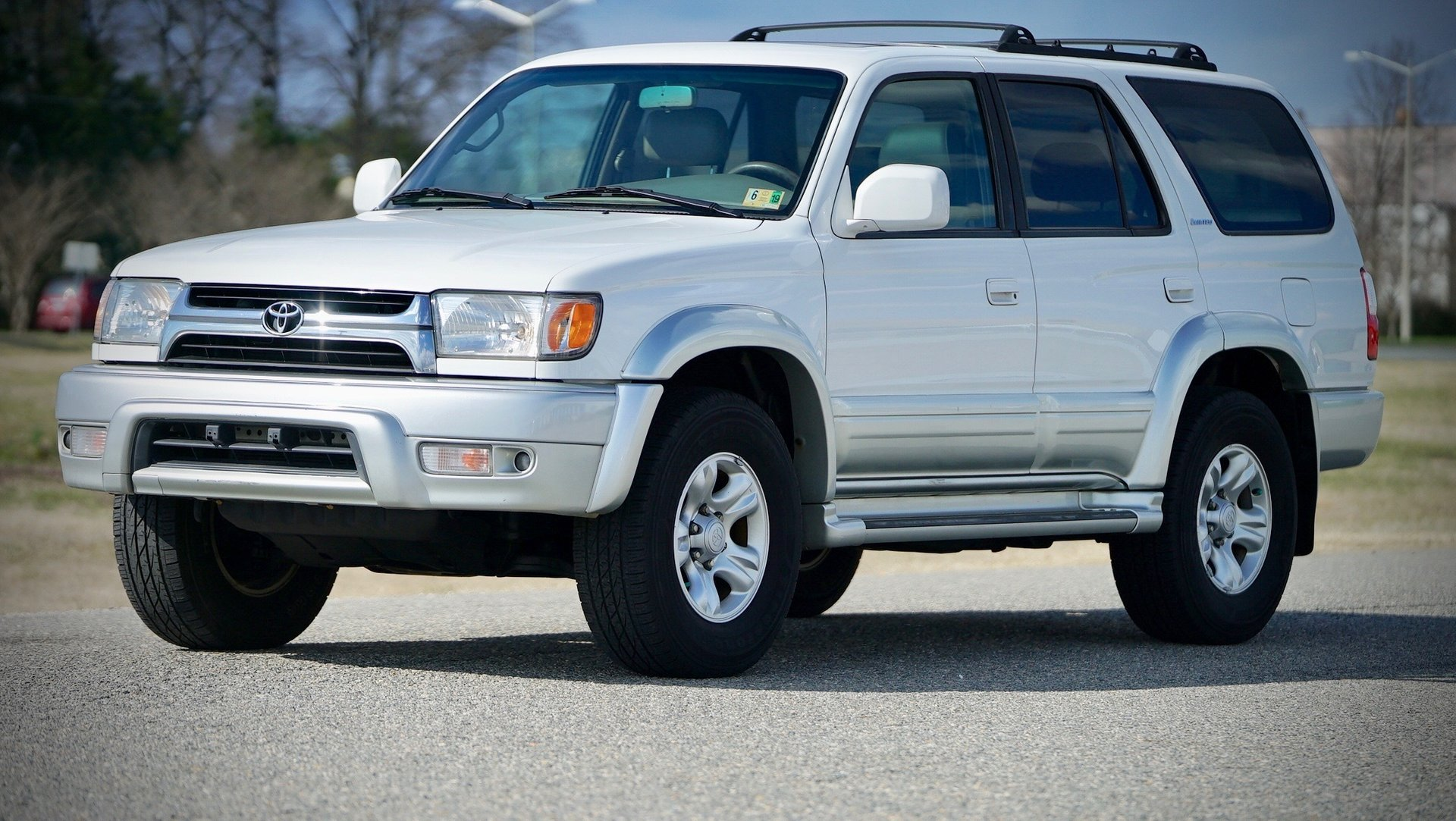 2001 toyota 4runner 4dr limited 3 4l auto 4wd natl