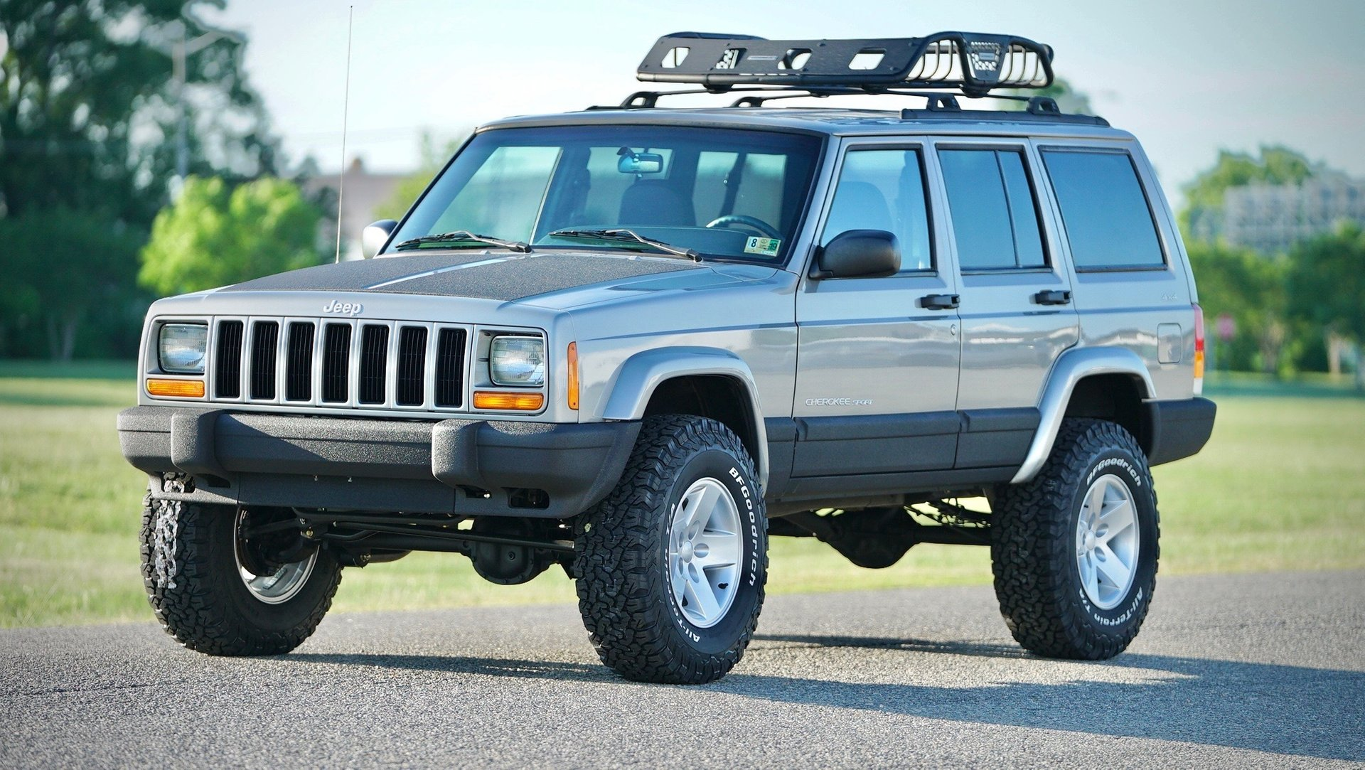 2001 jeep cherokee das stage 2
