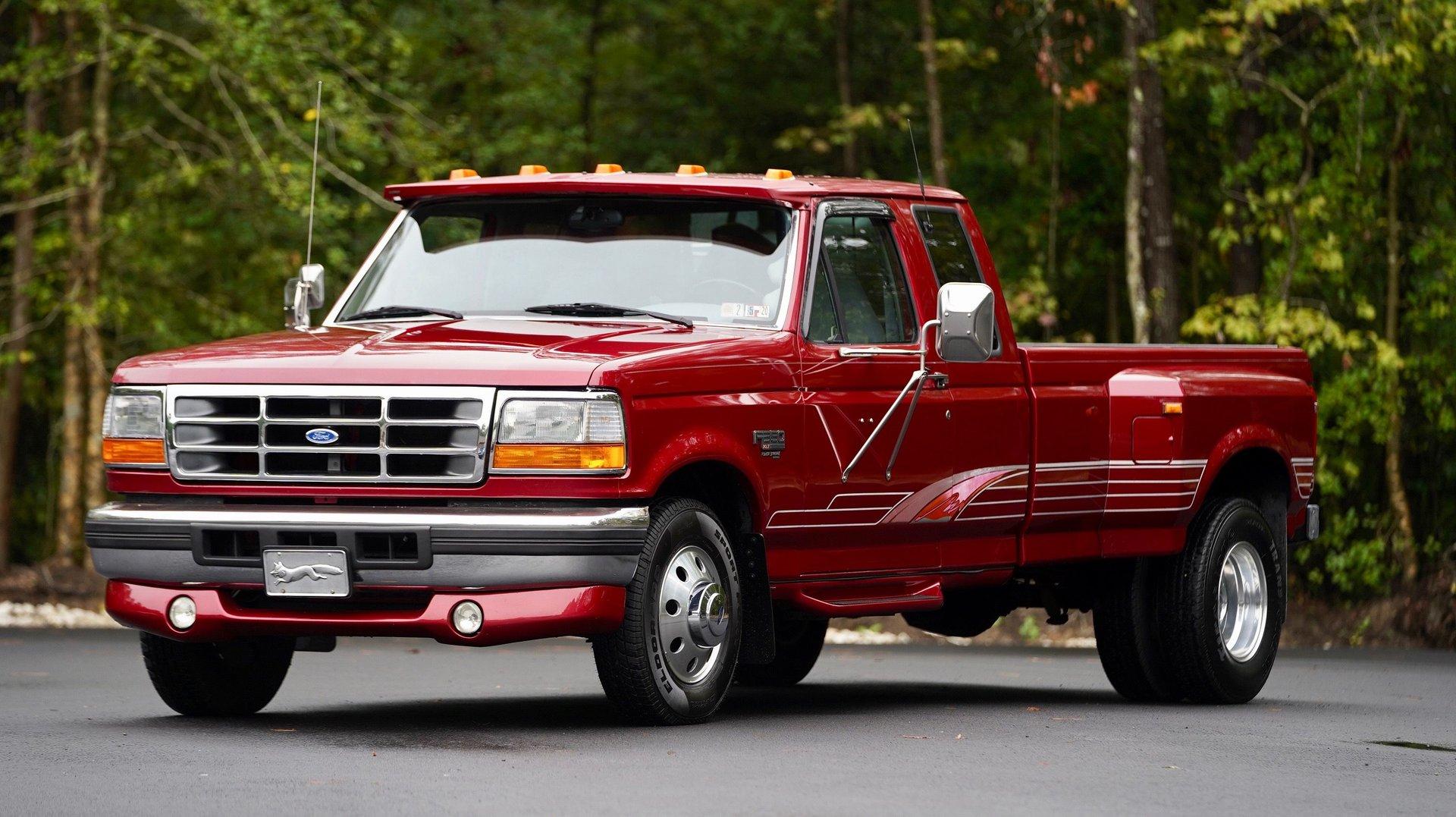 1995 ford f 350 7 3 diesel