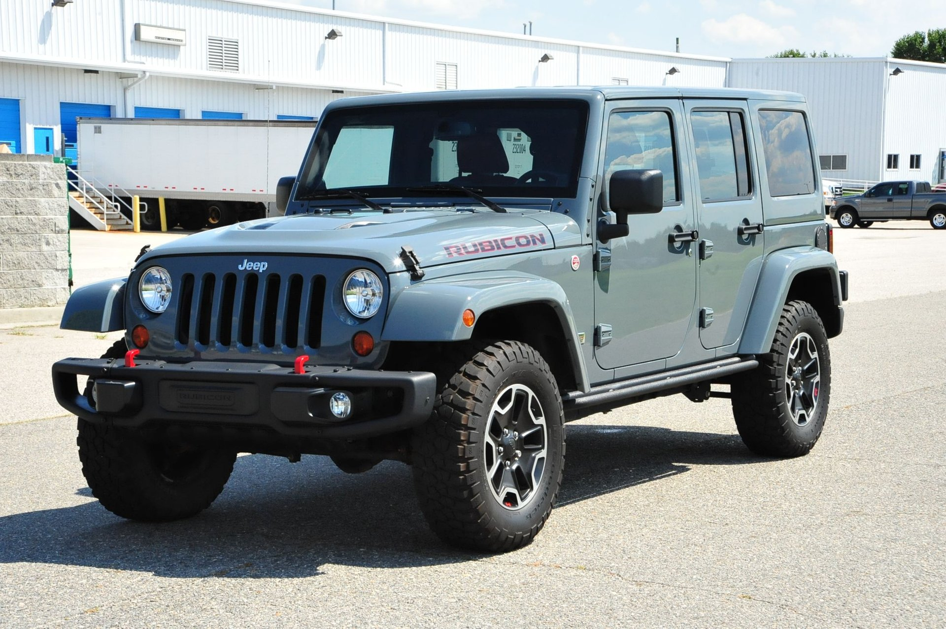 2013 jeep wrangler unlimited unlimited rubicon 10th anniversary