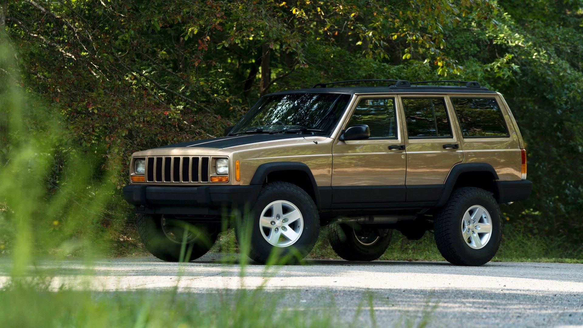 2000 jeep cherokee das stage 2 cherokee xj