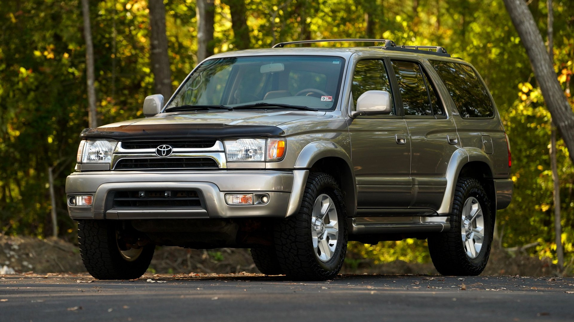 2002 toyota 4runner 4dr limited 3 4l auto 4wd natl
