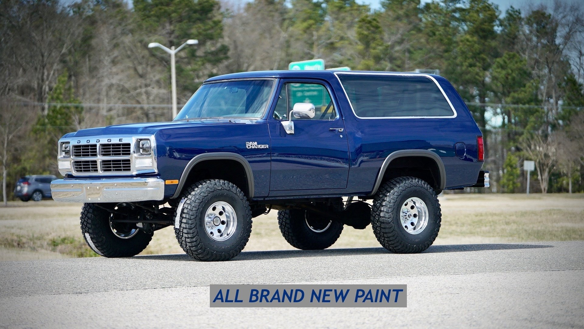1991 dodge ram charger aw150