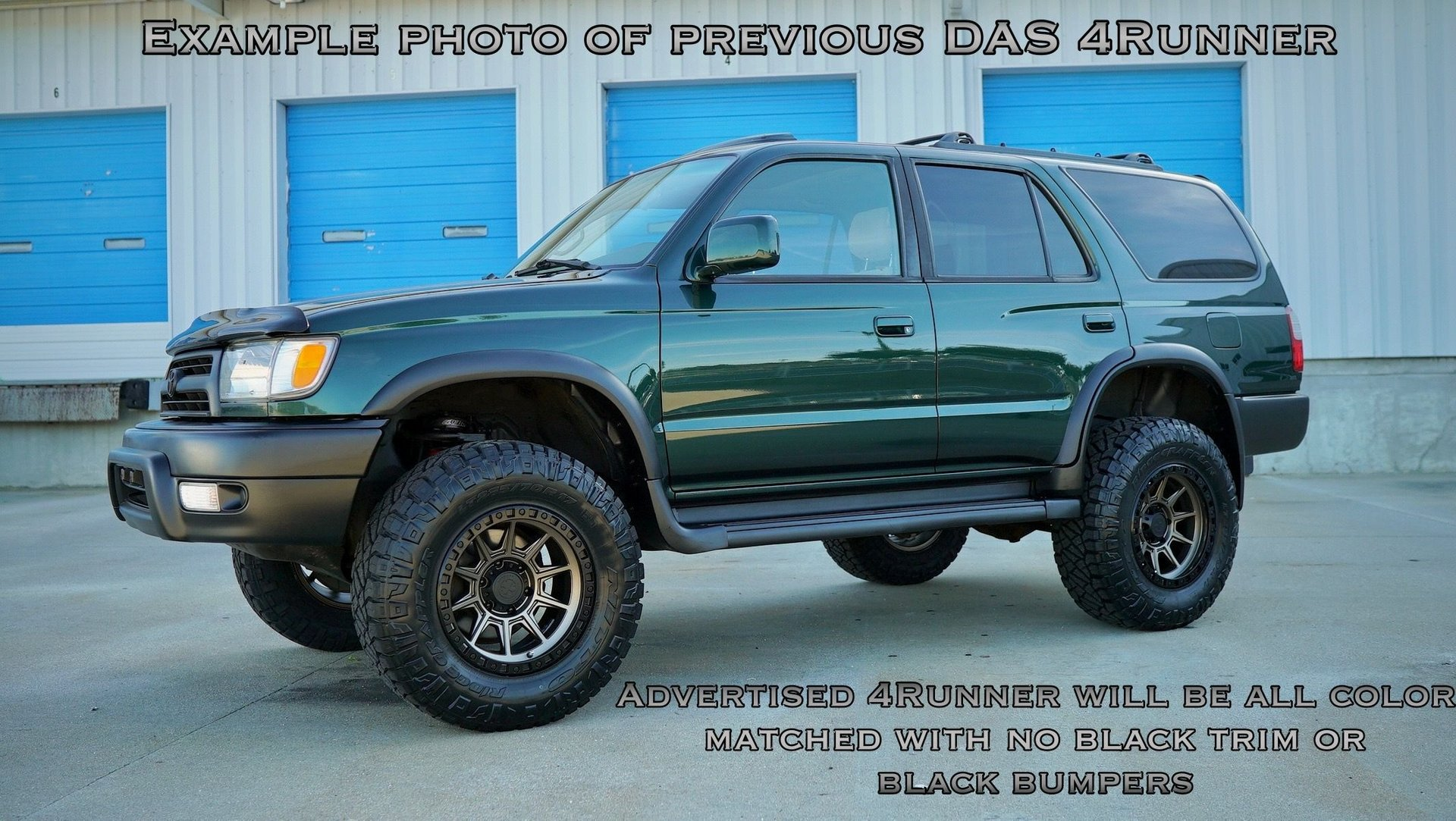 2000 toyota 4runner 4dr limited 3 4l auto 4wd