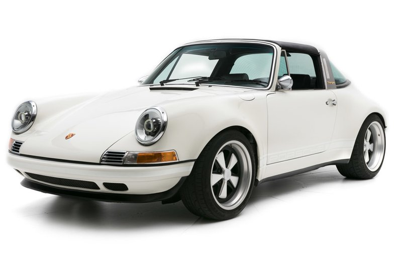 1991 Porsche 964 Backdated Outlaw For Sale