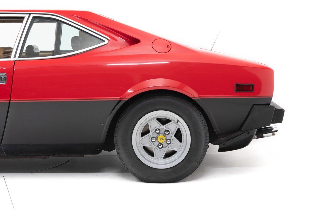 1978 Ferrari 308 Gt4 Motorcar Gallery