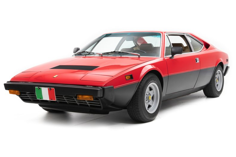 1978 Ferrari 308 GT4 For Sale