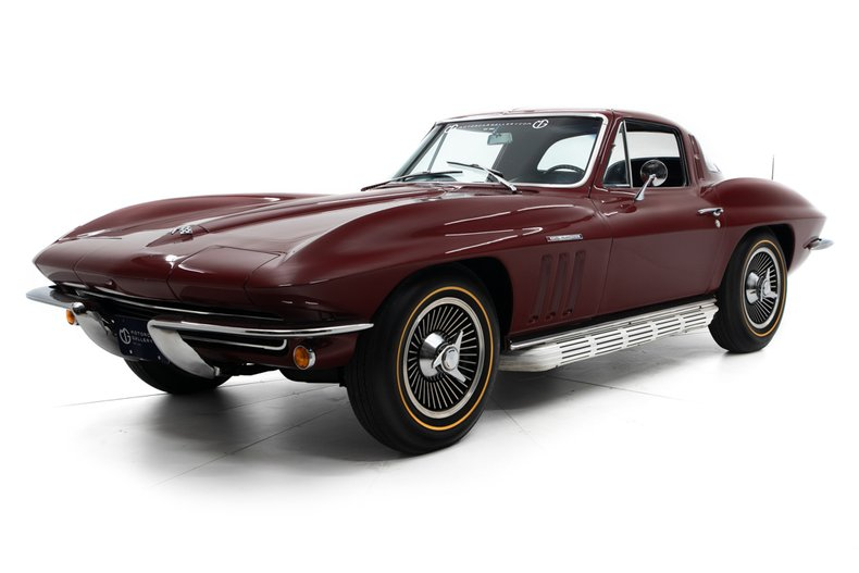 1965 Chevrolet Corvette Sting Ray