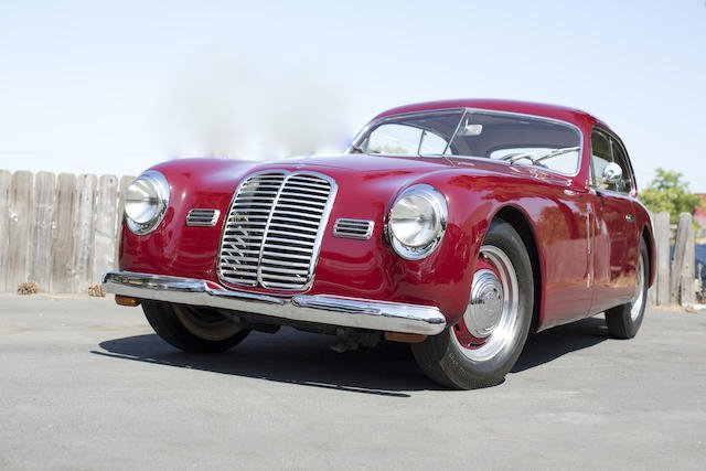 1949 Maserati A6 1500 Berlinetta