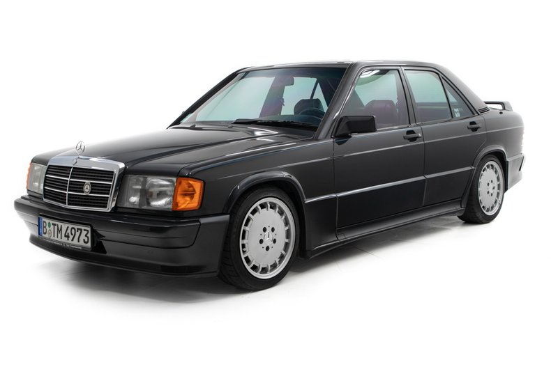 1986 Mercedes-Benz 190 Series For Sale
