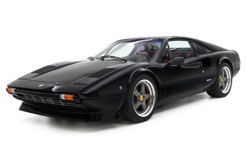 1978 Ferrari 308 GTB SUPERCHARGED For Sale