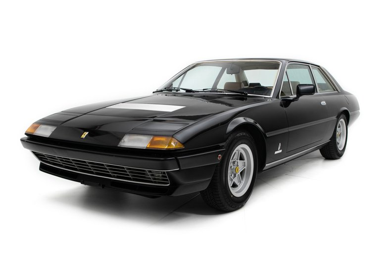 1977 Ferrari 400 GT For Sale