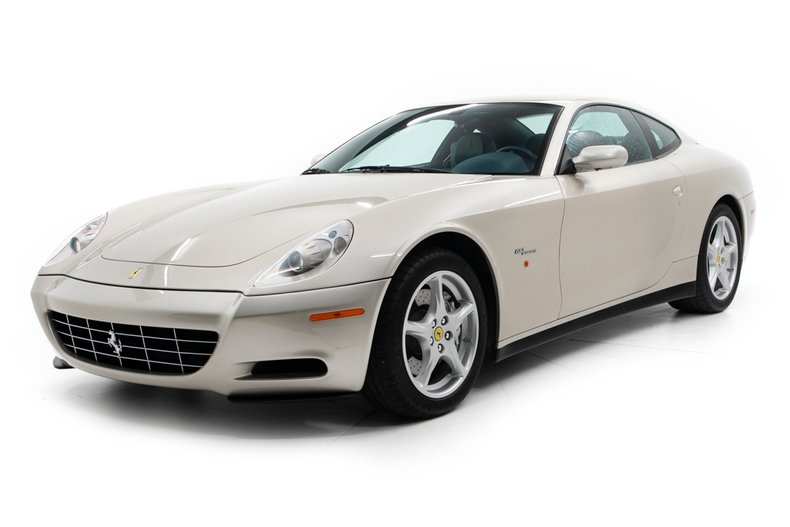 2005 Ferrari 612 Scaglietti For Sale