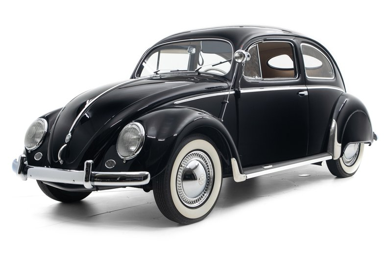 1952 Volkswagen Beetle For Sale