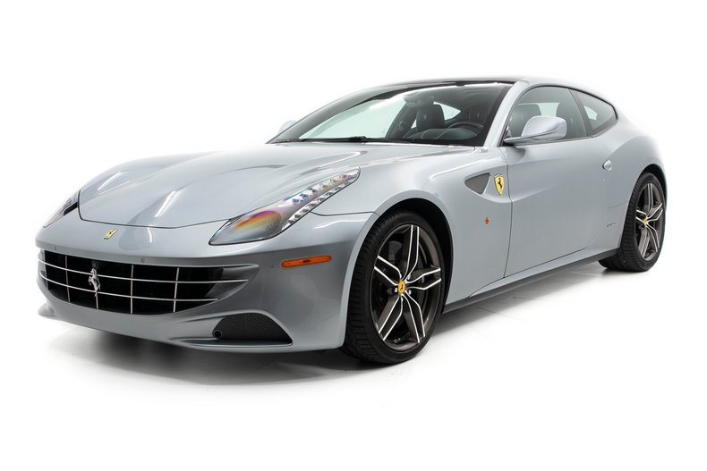 2015 Ferrari FF For Sale