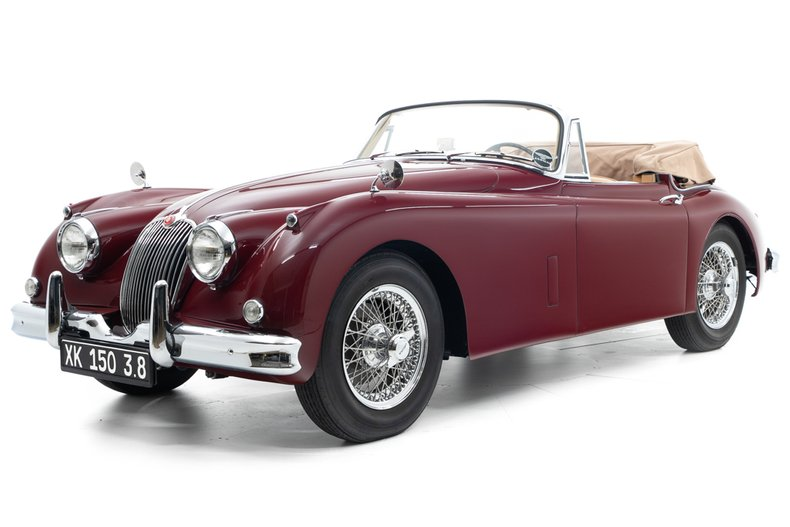 1961 Jaguar XK 150 For Sale
