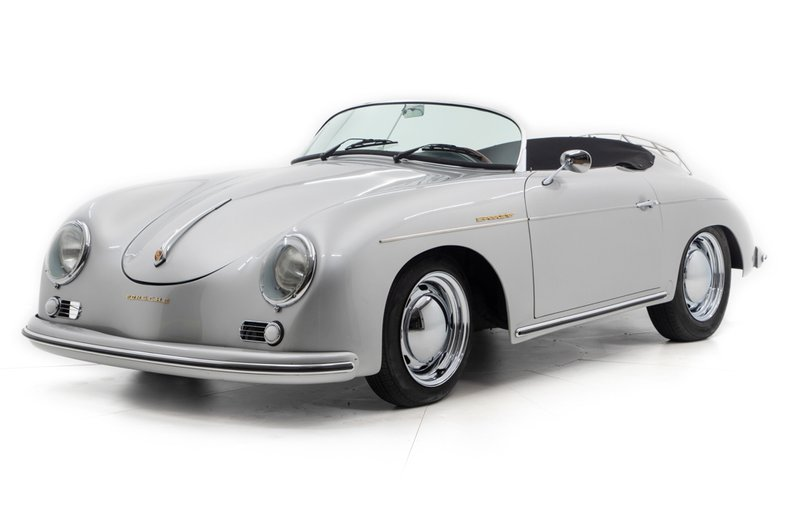 1974 Porsche Speedster Replica For Sale