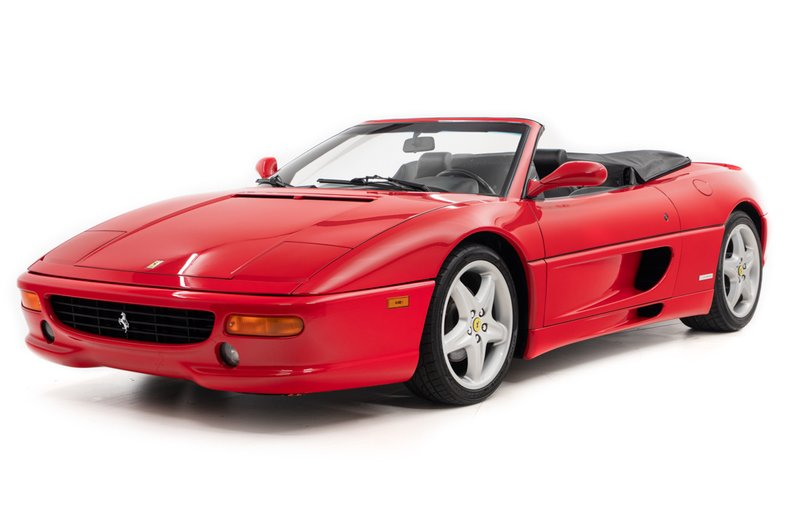 1995 Ferrari F355 SPIDER For Sale