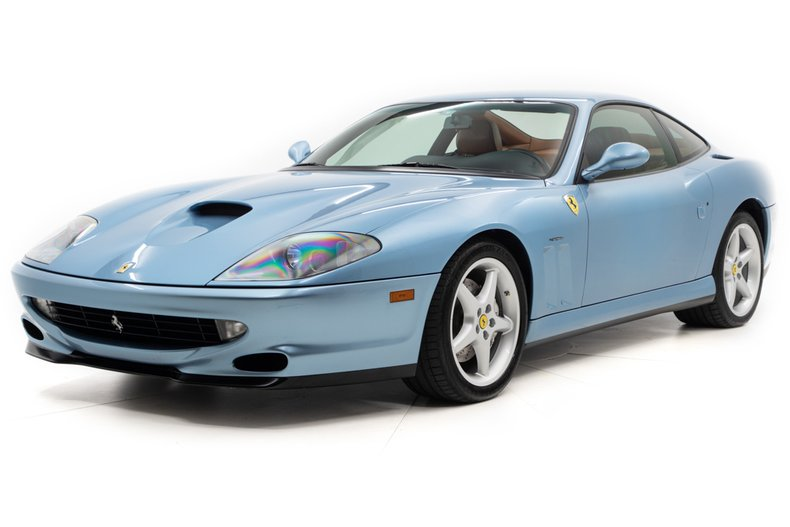 2000 Ferrari F550 MARANELLO For Sale
