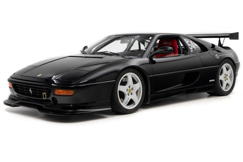 1997 Ferrari F355 Challenge For Sale