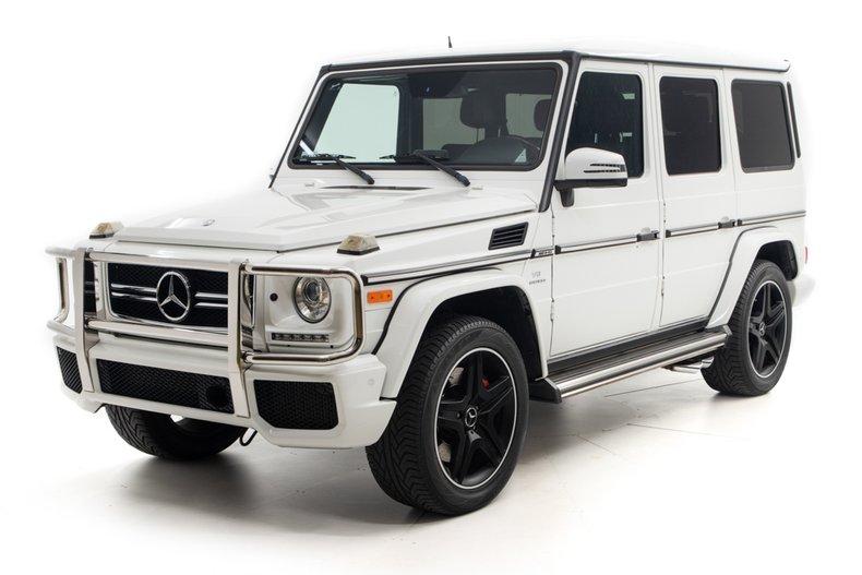 2014 Mercedes-Benz G-Class For Sale