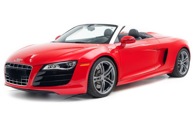 2011 Audi R8 For Sale