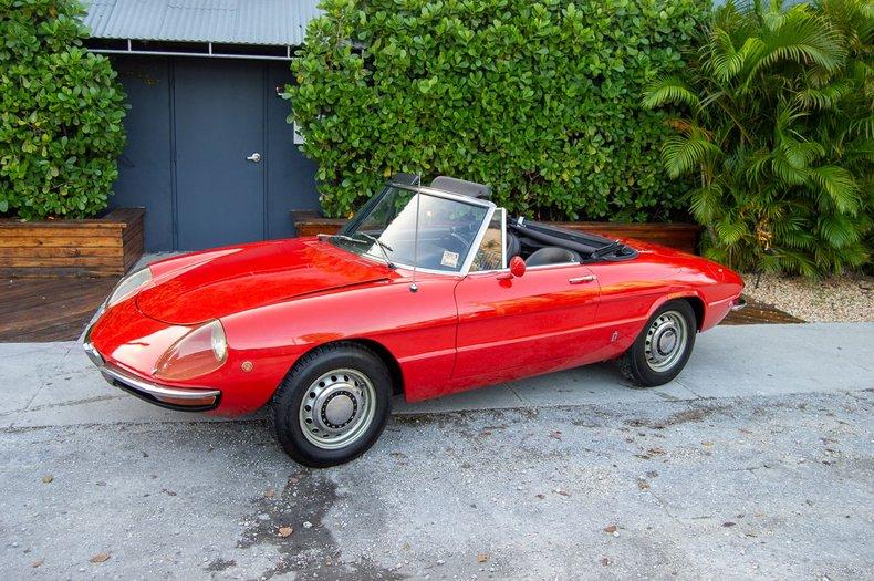1970 Alfa Romeo 1300 Jr