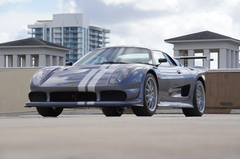 2004 Noble M12 GTO