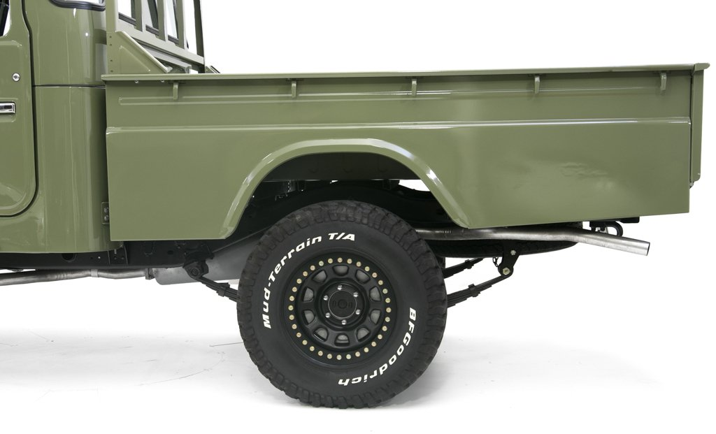 1978 toyota land cruiser truck