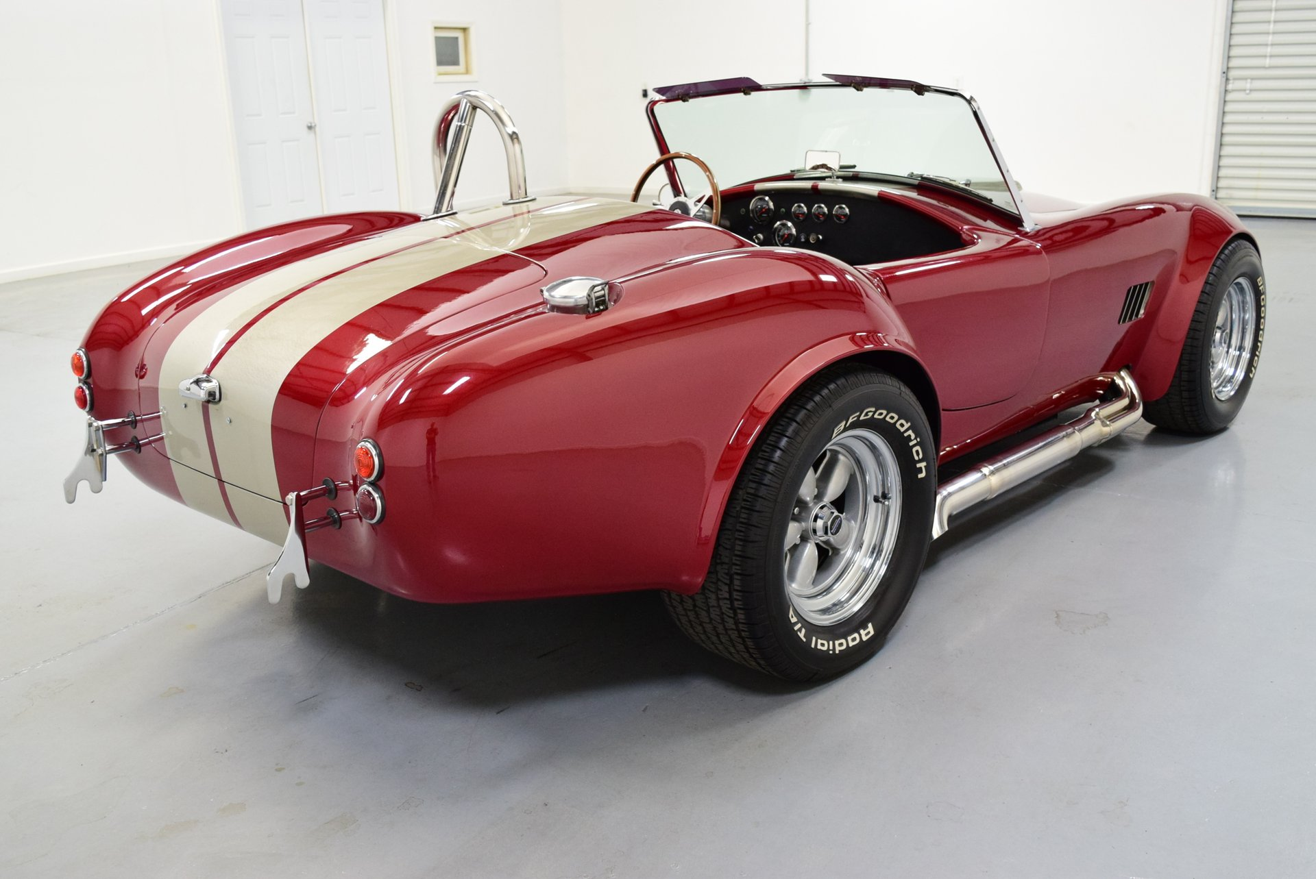 1965 Shelby Cobra | Shelton Classics & Performance