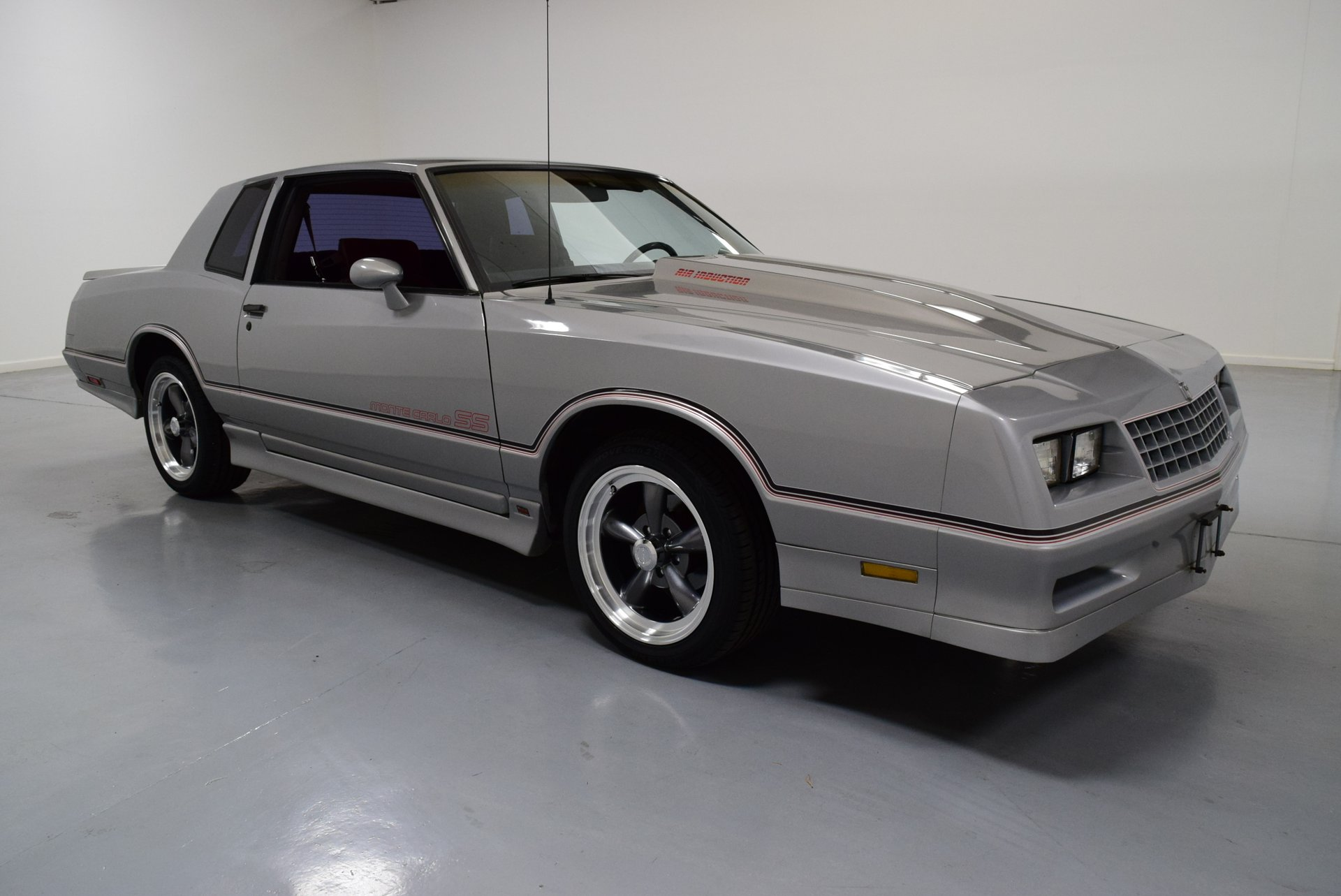 1985 Chevrolet Monte Carlo SS for sale #74697 | MCG
