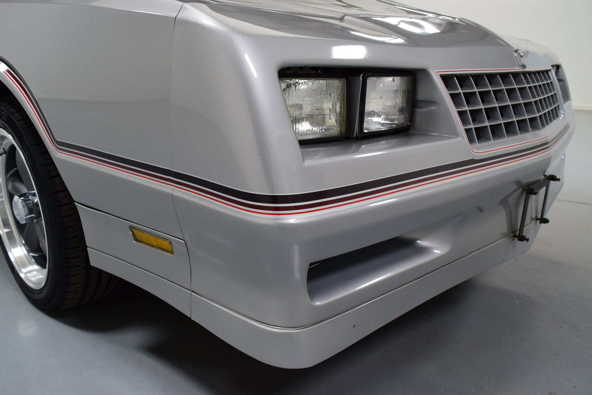 1985 Chevrolet Monte Carlo | Shelton Classics & Performance